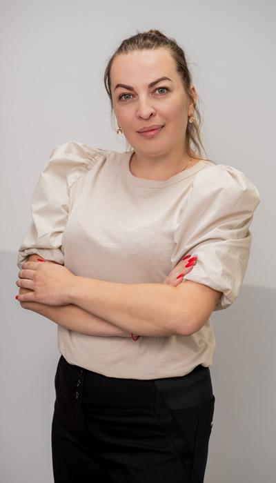 Чифонова Анастасия Валерьевна